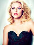 Scarlett Sparks