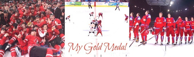 My Gold Medal