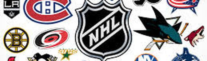 NHL hockey preferences & imagines