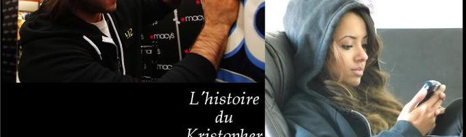 L'histoire de Kristopher et Lisha