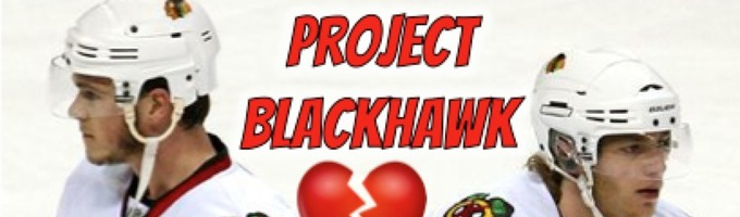 Project Blackhawk (or The Blackhawk Experiment)