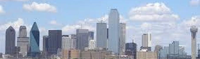 The Lights of Dallas